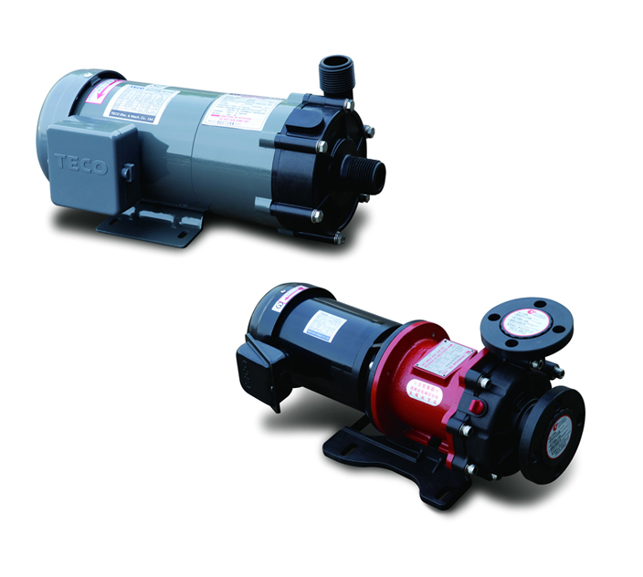 Drive Pump, Magnetic Pump
